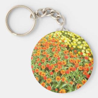 Flower Porte-clef