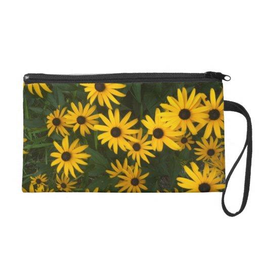 Flower power sacs à main avec dragonne
