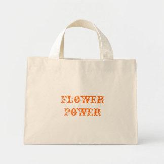 Flower power sac