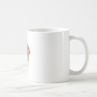 flower power mug à café