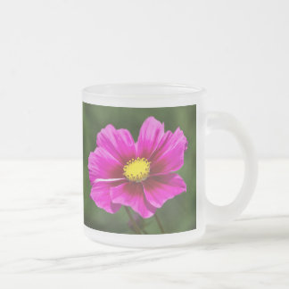 Flower ` s by Legurk Mug En Verre Givré