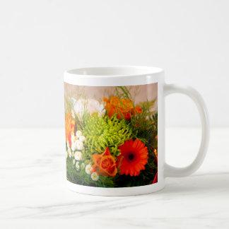 flower tasses