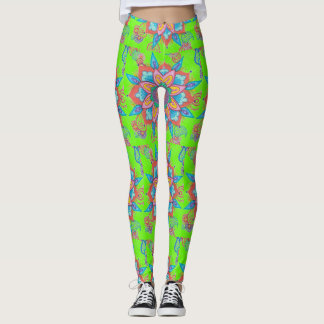 flowereon leggings