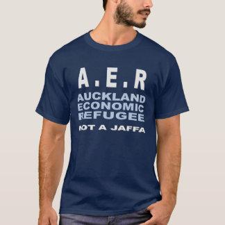 FLÜCHTLING NEUSEELAND A.E.R. AUCKLAND ECONOMIC T-Shirt