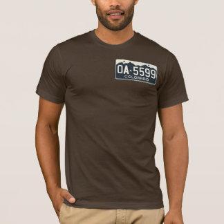 Fluchtpunkt - OA-5599 T-Shirt