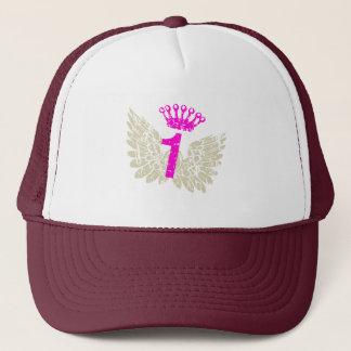 Flügel der Himbeeren#1 Truckerkappe
