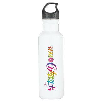 Flugleitanlagen-Wasser-Flasche Trinkflasche