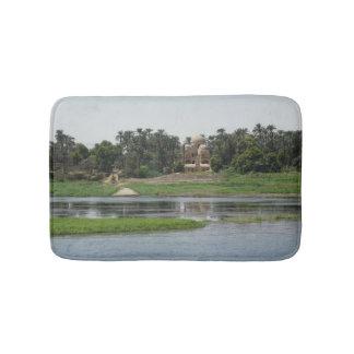 Fluss-Nil-Bad-Matte Badematte
