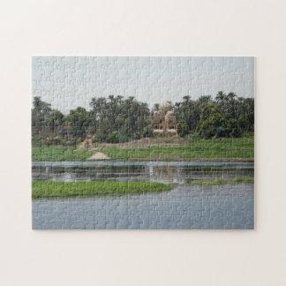 Fluss-Nil-Laubsäge