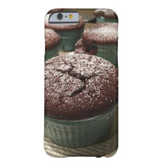 Flüssiger Kuchen-Kasten Barely There iPhone 6 Hülle