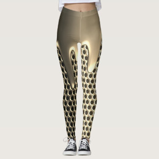 Flüssiges legging Titan Leggings