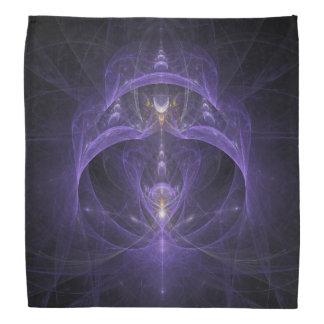 Flüssiges Netz Kopftuch