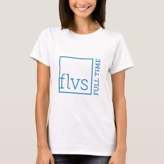 FLVS die Shirts Vollzeitfrauen