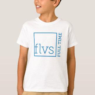 FLVS Vollzeitjugend-Shirts T-Shirt