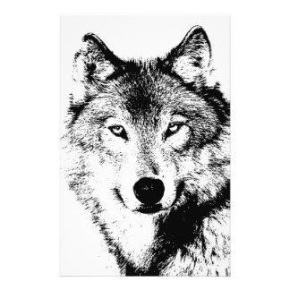 """Flyer des Wolf-5.5x8.5"""""""