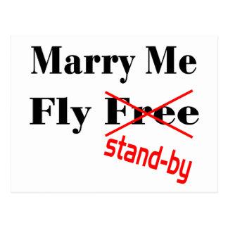 flyfree postkarte
