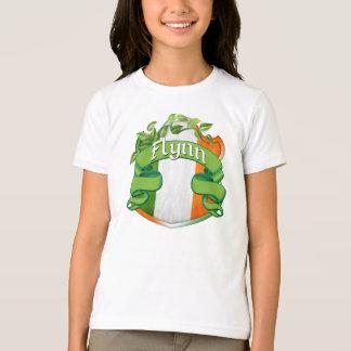 Flynn-Iren-Schild T-Shirt