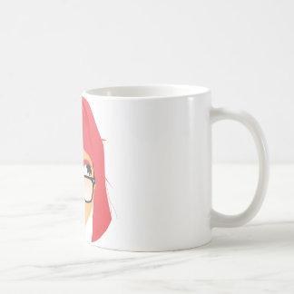 FMG Kopf Kaffeetasse