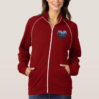 Folgen Sie Ihrem Herzen San Francisco Jacke