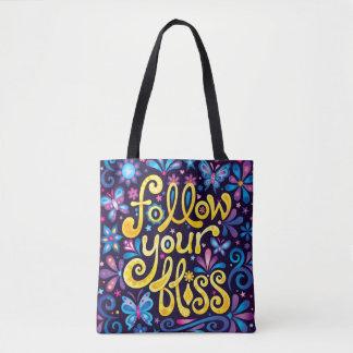 Folgen Sie Ihrer Tasche
