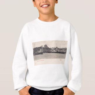 Folkestone-Hafen 1905 - 2 Sweatshirt