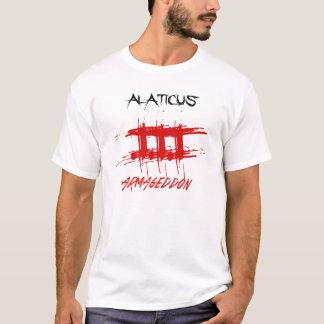 Fördernder T - Shirt 2 des Volumen-III