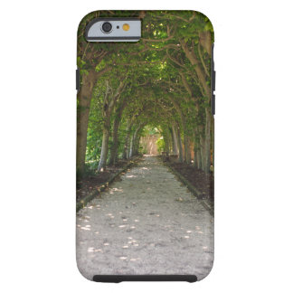 Formale Gärten Tough iPhone 6 Hülle