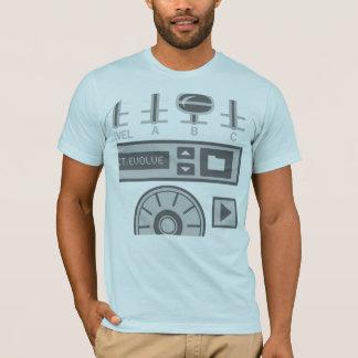 Formel-Projekt Stereo-sonderkommandos T-Shirt