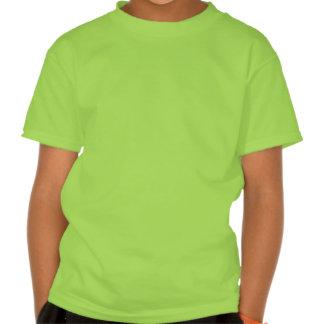 Forscher-Weste mit rotem Käfer T-shirt