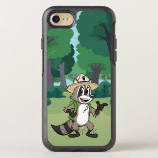 Försterrick-Zeigen FörsterRick | OtterBox Symmetry iPhone 8/7 Hülle