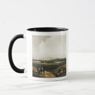 Fort-Gewerkschaft auf dem Missouri, überziehen 28 Tasse