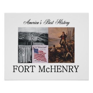 Fort McHenry d'ABH