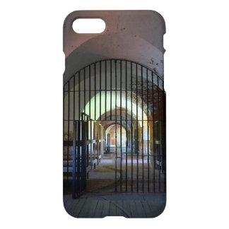 Fort Pulaski Gefängnis iPhone 8/7 Hülle