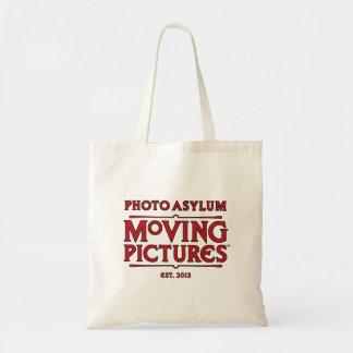 Foto-Asyl-bewegliche Bild-Taschen-Tasche Tragetasche
