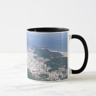 Foto Rio de Janeiro Brasilien Carioca Lanscape Tasse