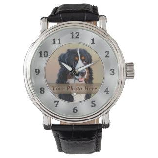 FOTO Uhren für Männer, Frauen und Kinder