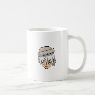 FotoAnimemann! Kaffeetasse