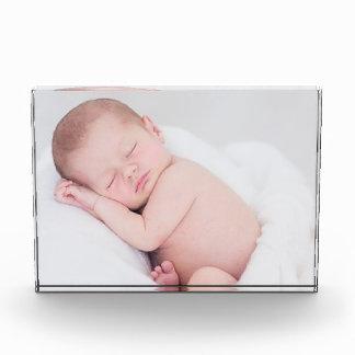 Fotoblöcke mit Baby pic