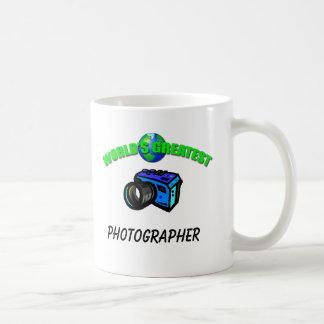 Fotograf-weltbeste Tasse