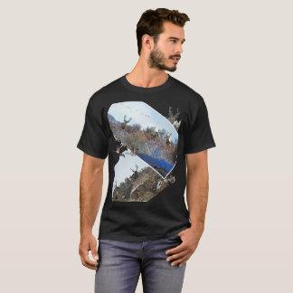 Fotografie photoshop Tierkunst 2 T-Shirt