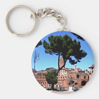 Fotografie Roms Italien Schlüsselanhänger