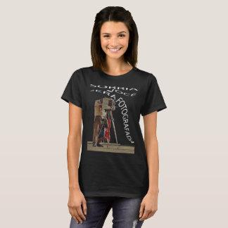 FOTOGRAFIEREN T-Shirt