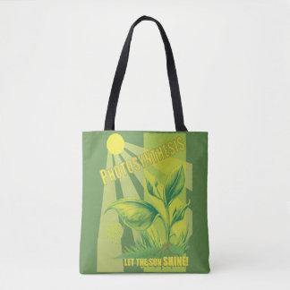 Fotosynthese Tasche