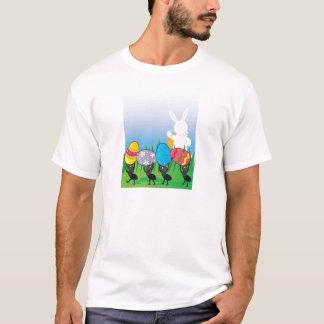 Fourmis de Pâques T-shirt