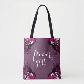 Fourre-tout pour la demoiselle de honneur 001 sac