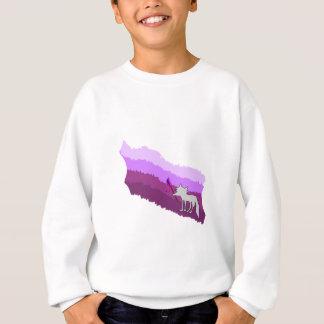 Fox-Art Sweatshirt