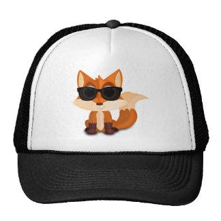 Fox frais casquette