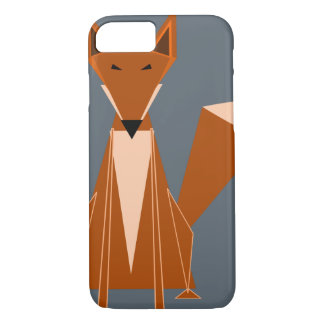 Fox iphone Fall iPhone 8/7 Hülle
