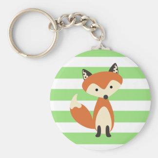 Foxy Fox Schlüsselanhänger