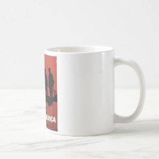 Frack Amerika Kaffeetasse
